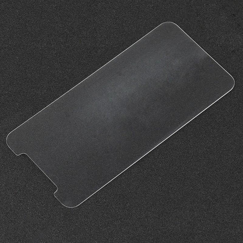 2,5D läpinäkyvä näytönsuoja kettu iPhone Xs / Xr / Xs Max