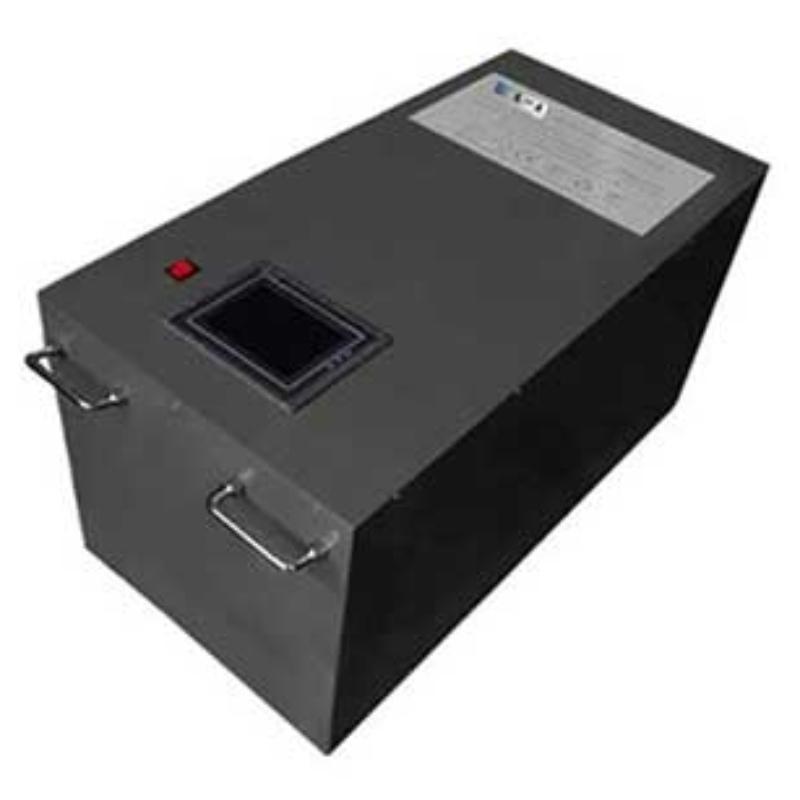 Kannettava litiumpariston energian varastointihätäjärjestelmä