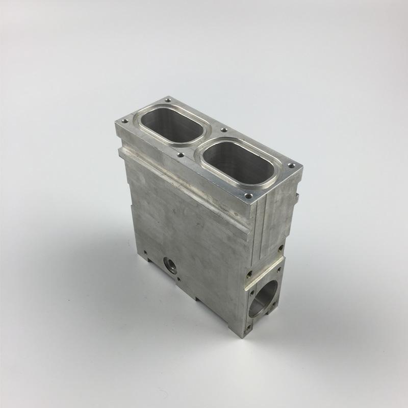 CNC-tarkkuusosat