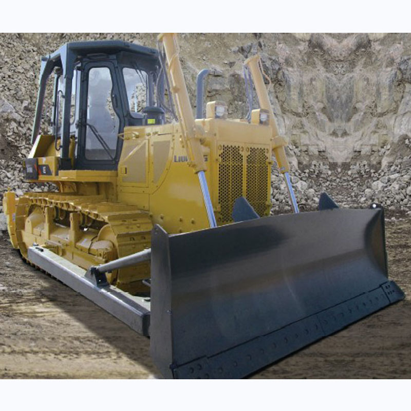 Liugong Construction Equipment Crawler Bulldozers Clgb160