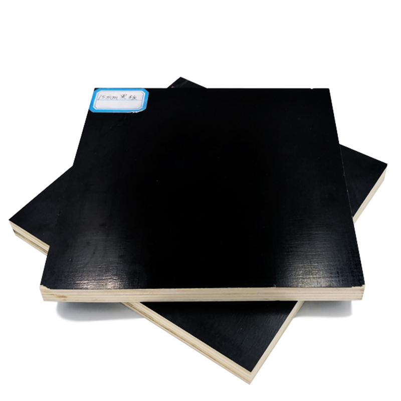 18-millinen pinnoitettu pinnoitettu vaneri, jota käytetään rakentamiseen