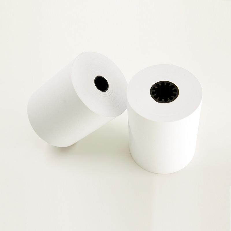 BPA:n vapaa 80&Χ120;80mm kassakone-paperi 80& 35; 120;70mm lämpöpaperirullat