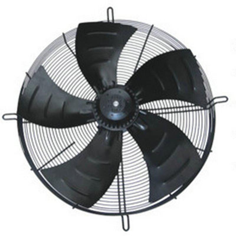 Ulkoinen roottori ilmastointilaite lauhdutin höyrystin jääpalakone jäähdytyslevy kylmävarastointi tuuletin net kansi tyyppi tuuletin