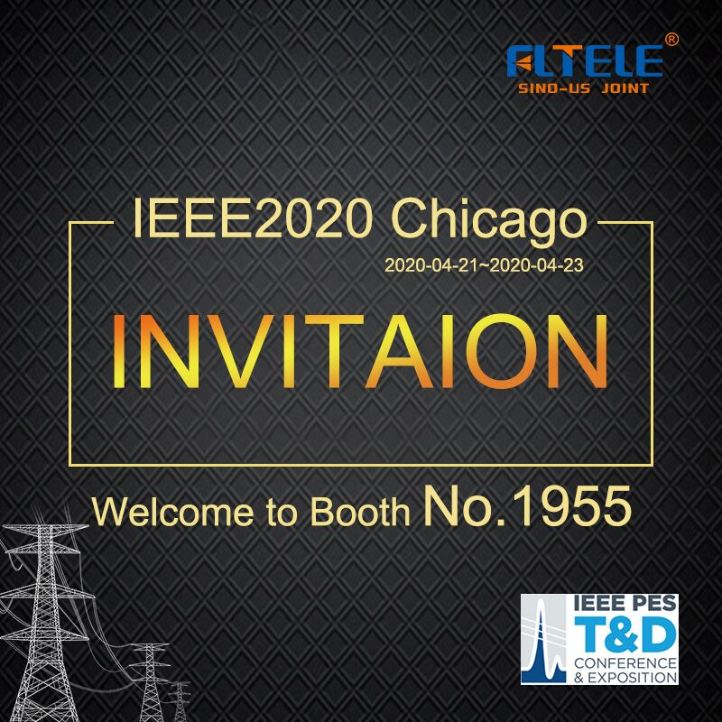 IEEE 2020 Chicago -näyttely