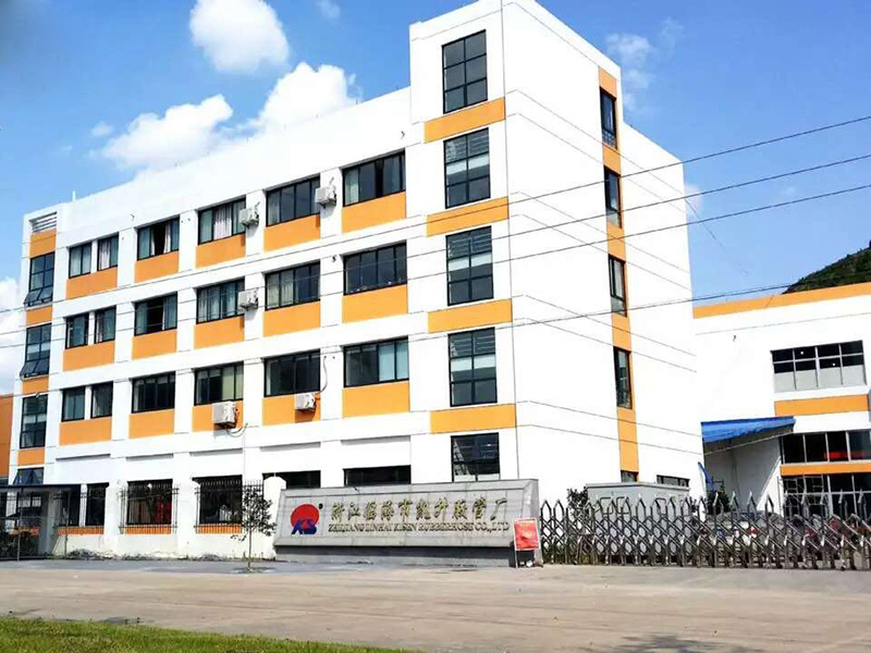 Taizhou Kisen Rubber Hose Technology Co.,Ltd