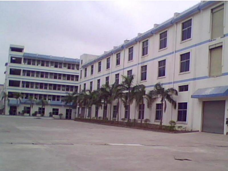Dongguan LIXING PLASTIC & Metal Products Co. , Ltd.