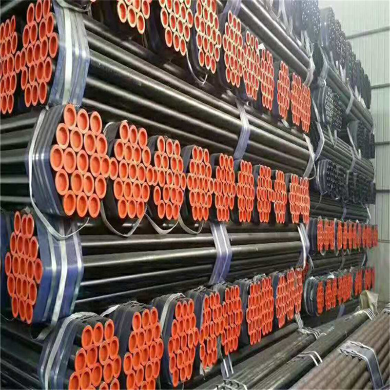 Seamless Steel Pipe by API 5L/ ASTMA106/ ASTMA53